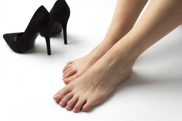 快適な靴を選ぶために自分の「ワイズ」の目安を知る