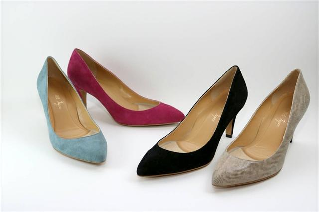 パンプスはインポート系の大きい足でも痛くない日本製!フォーマルにも適した靴は【SOL Japan】で購入